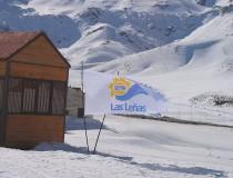 Eventos en Las Leñas 2012