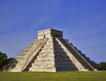 Conocer Chichén Itzá en Yucatán