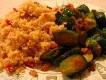 Comida y restaurantes en Rabat