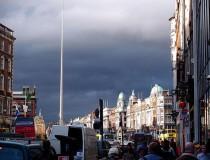 Dublín, una ciudad para visitar a pie