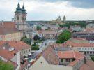 Vino y cultura en Eger