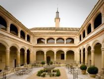 Hotel San Antonio el Real, un lugar con historia