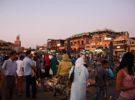 Marrakech, ciudad imperial