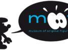 El Museo MooF de figuras originales