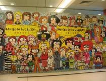 Museo de los Niños en Buenos Aires
