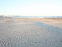 Playa de la Malvarrosa, la playa urbana de Valencia