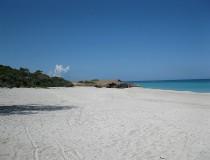 A la playa en Varadero