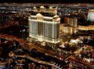 El Caesars Palace, en Las Vegas