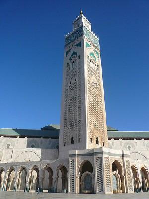 Un paseo por Casablanca (II)