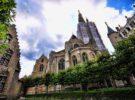 La Iglesia de Nuestra Señora, visita imprescindible en Brujas