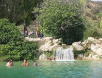 Lagunas de Ruidera, un oasis en Castilla la Mancha