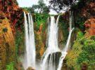 Las cascadas de Ouzoud