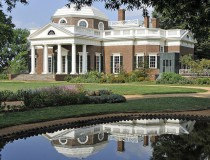 Monticello, en Virginia
