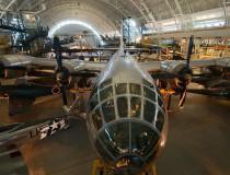 El Museo Nacional del Aire y el Espacio, en Washington, D.C