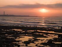 Un paseo por Casablanca (y III)