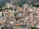 Sicilia la ciudad de Don Vito Corleone, el Padrino
