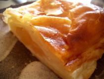 La tarta de manzana, un icono de la gastronomía estadounidense