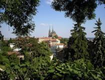 Brno, capital de Moravia