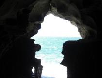 Las cuevas de Hércules y su leyenda