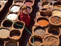 Descubriendo Fez: la artesanía