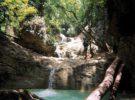 Turismo Activo: Los 27 Charcos de Damajagua