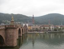 Heidelberg, ciudad universitaria