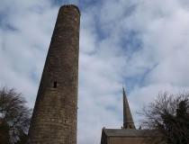 Kells, ciudad monástica
