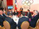 En los Juegos Olímpicos se brindara entretenimiento a los espectadores