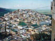 Moulay Idriss, ciudad santa de Marruecos