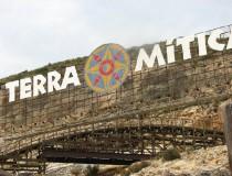 """Ocio en Benidorm: """"Terra Mítica"""" y """"Terra Natura"""""""