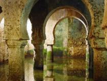 El Palacio de las Veletas y su aljibe almohade