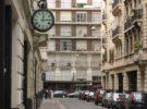 Pasaje Rivarola en Buenos Aires