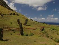 La intrigante Isla de Pascua