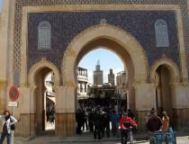 Descubriendo Fez: la ciudad