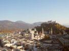 Salzburgo cuna de Mozart