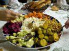 Savor Morocco, clases de cocina en el centro de Meknés