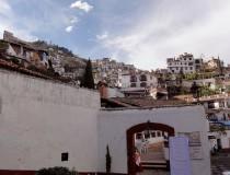 Taxco en Guerrero