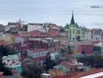 Valparaíso, la joya del Pacífico