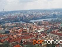 Recorrido por Praga a pie: Plaza de la Ciudad Vieja al Castillo