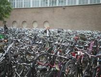 La bicicleta como principal medio de transporte