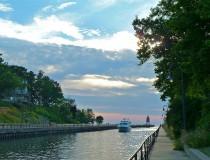 Charlevoix, el rincón más encantador de Michigan