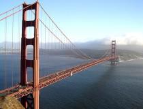 Cinco cosas que no debes perderte en San Francisco
