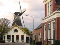 El hotel más pequeño del mundo está en Holanda