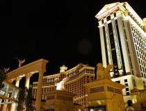 Cinco hoteles famosos de Las Vegas