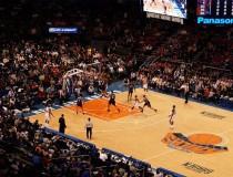 Madison Square Garden, en Nueva York
