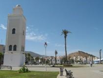 Nador, segunda ciudad financiera de Marruecos
