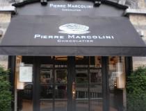 La chocolatería de Pierre Marcolini