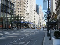 La Quinta Avenida, una de las calles más famosas del mundo