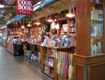 El Reading Terminal Market, en Filadelfia