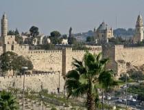 El Barrio Armenio de Jerusalén